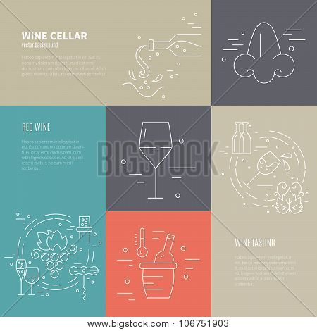 Wine Industry Banners