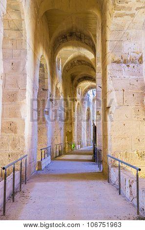 The Roman Hall