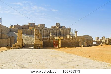 The Old Edfu