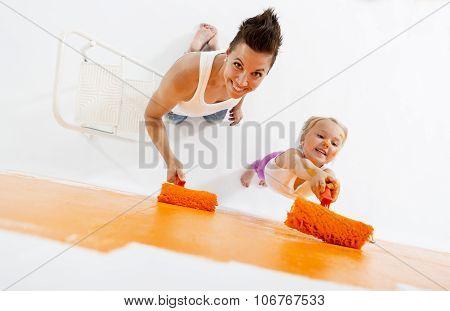 Happy Painters