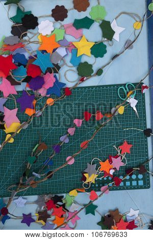 Xmas Decorations Crafts