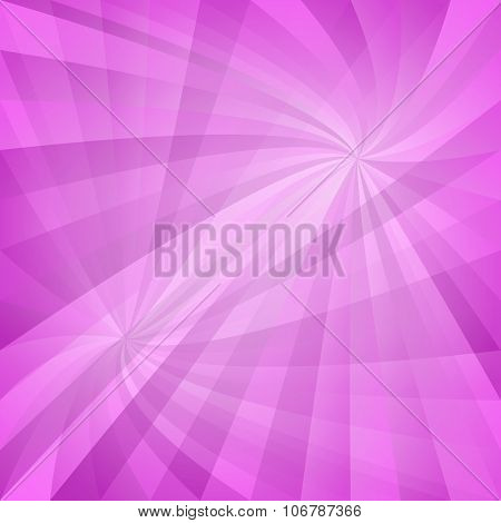Magenta double ray pattern background