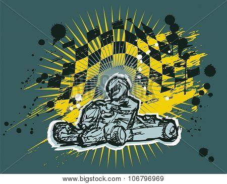 Karting.cdr