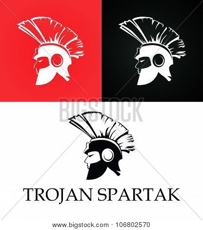 Trojan Spartan Warrior