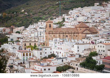 Oannes old village