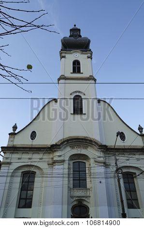 Architecture in Transylvania