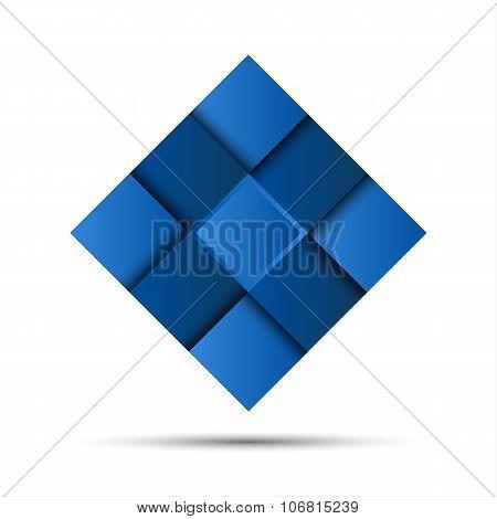 Graphic symbol logo