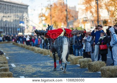The Cossacks Show Of Riding