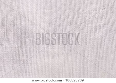 White Tissue Background