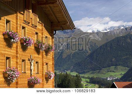 Kals am Grossglockner in Austria, Europe