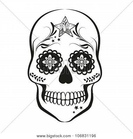 Sugar Skull