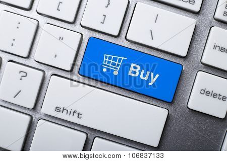 Buy Button On Keyboard