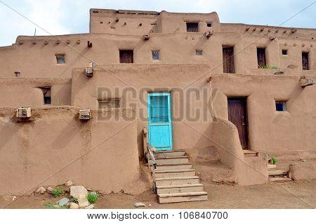 Pueblo of Taos