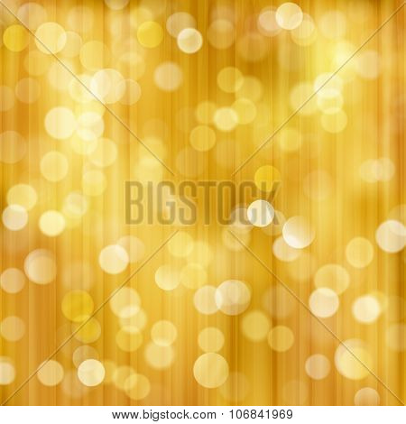 Light effects and sparkling out of focus lights for a magical abstract backdrop for the festive Christmas, holiday season to come.
