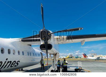 Propeller Jet