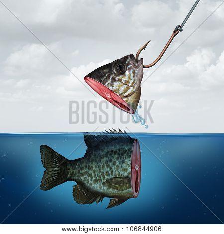 Fishing Crisis