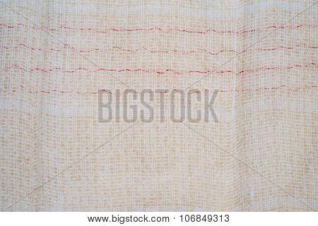 Cotton Wool Background