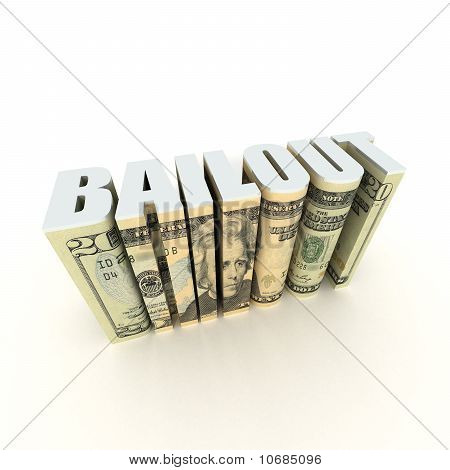 Federal Budget Bailout