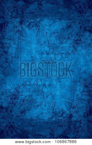 Navy Blue Abstract Background