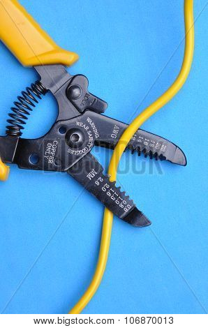 Big tuk wire stripper