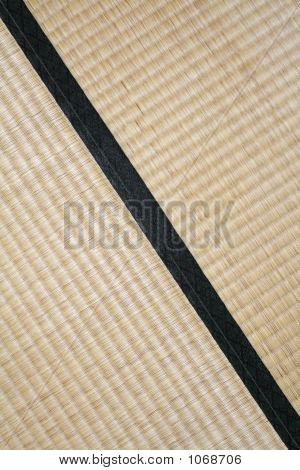 Abstract Diagonal Tatami