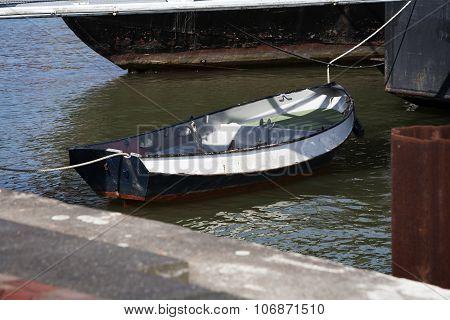 Steel Boat