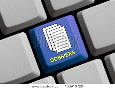 Dossiers Online