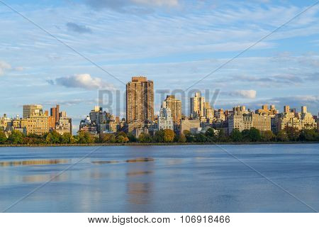 Ues From The Reservoir