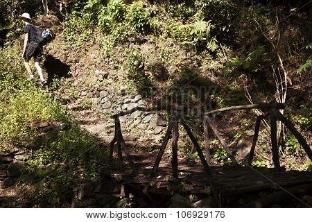 Inca's Way