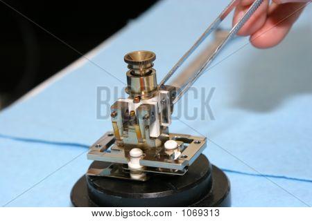 Fixing Laboratory Equipment