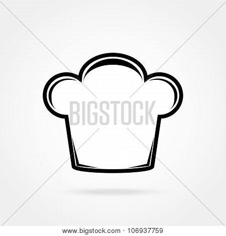 Cap Chef Icon