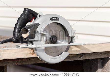Professional Hand  Circular Saw
