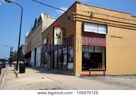 State Street Restaurant