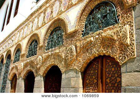 Damascus Syria 16