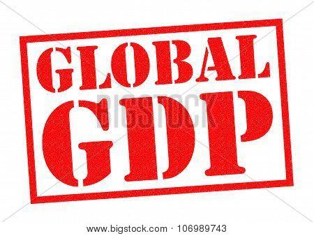 Global Gdp
