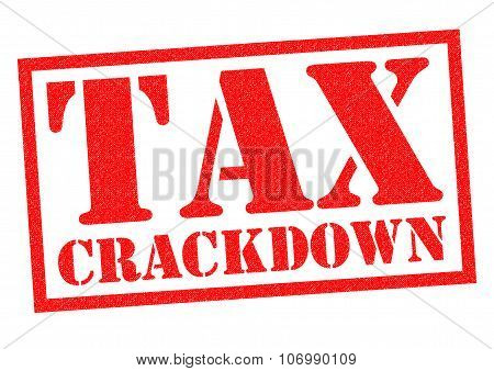 Tax Crackdown