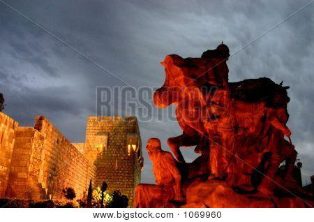 Damascus Syria 35