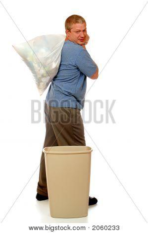 Removedor de lixo