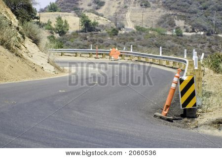 Blacktop Construction