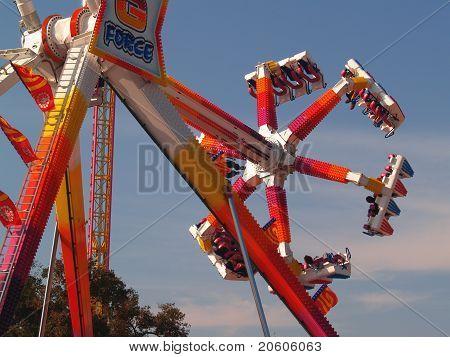 Carnaval Ride
