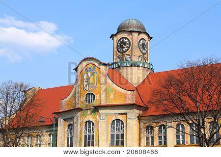 Bytom, Polônia