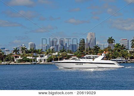 Sportsfishing Boat