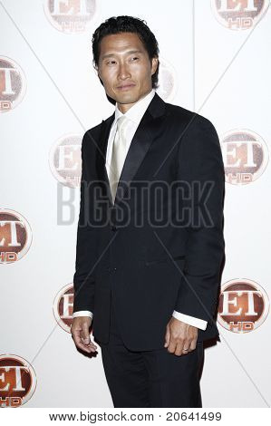 LOS ANGELES - AUG 29:  Daniel Dae Kim at the Entertainment Tonight 62nd Annual Emmy After Party at Vibiana, Los Angeles, California on August 29, 2010.