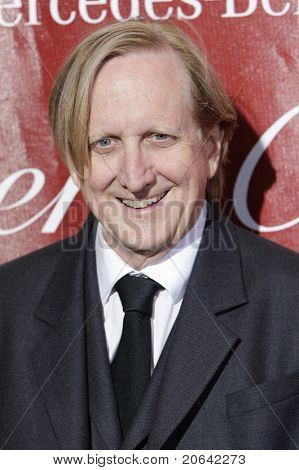PALM SPRINGS, CA - JAN 6:  T-Bone Burnett at the 2010 Palm Springs International Film Festival gala held at the Palm Springs Convention Center on January 6, 2010 in Palm Springs, California.