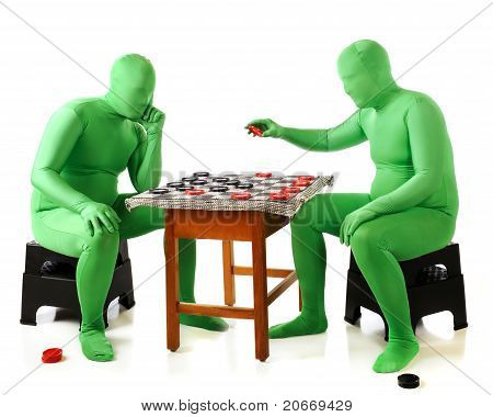 Morph Checkers