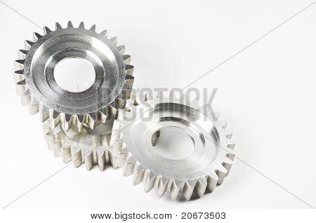 Gear-wheels