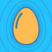 contour poster