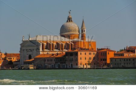 Church in Venice