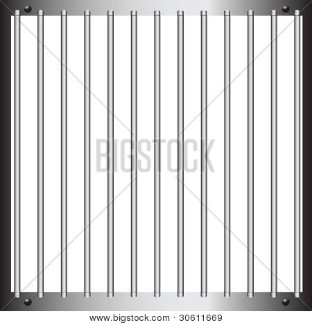 Barra de prisión