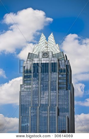 Frost Building, Austin Texas